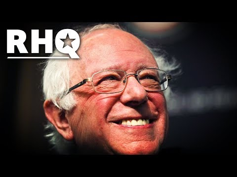 POLL: Bernie\'s Popularity UNDERESTIMATED