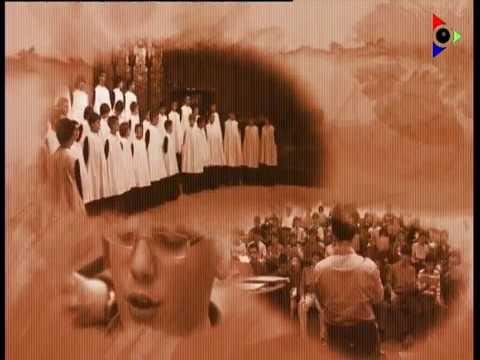 Olot, Concert de Nadal Escolania de Montserrat xiptv