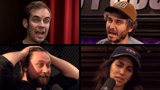 The WORST H3 Podcast Ever w/ jacksfilms & Internet Comment Etiquette