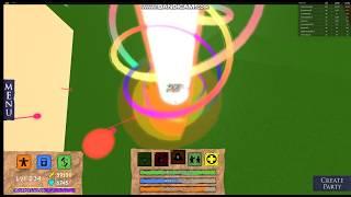 5 Chaos Combos! | Roblox Elemental Battlegrounds