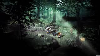 Final Fantasy VI - Phantom Forest Good quality