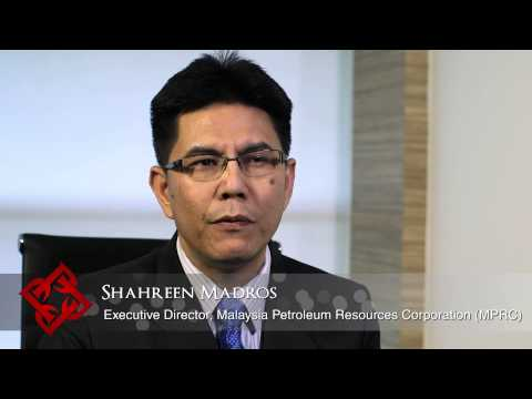 MPRC aims to triple Malaysia's oil & gas services sector by 2020