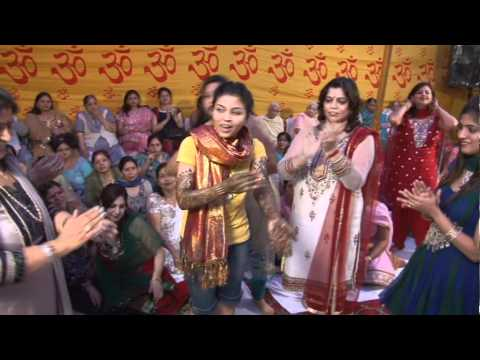krishna bhajan(Meri mangani ho gayi ni-by krishan anuragi kiran mutreja)8510001760 (suresh)