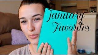 January Favorites | Brandi Noelle