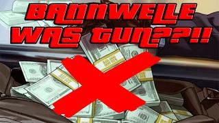 DIE GROßE BANNWELLE IN GTA 5 ONLINE   WAS HAT ES DAMIT AUF SICH?!   German