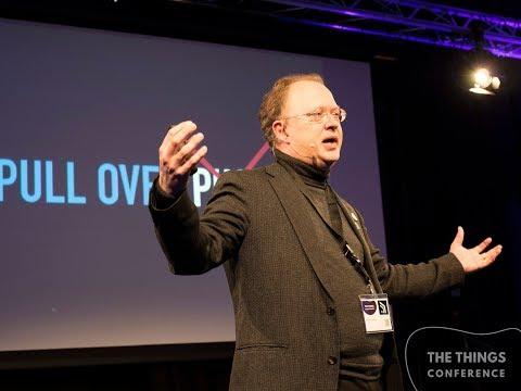 Pieter Franken - Safecast: The power of Citizen Science