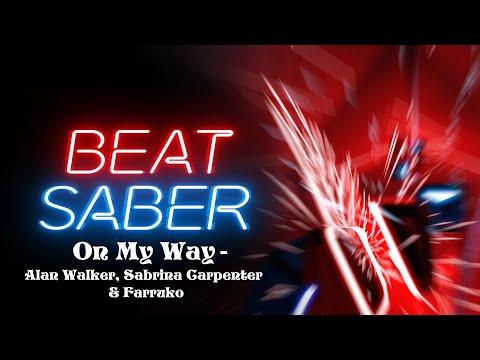 beat-saber-#24---on-my-way---custom-song-(expert)