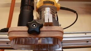 DIY CNC Dust Shoe