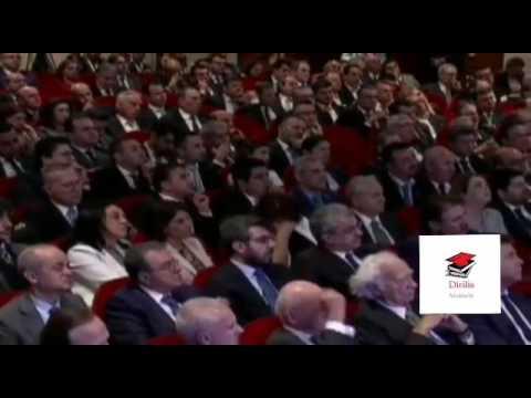 Cumhurbaşkanı Erdoğan Yerli Araba Açıklaması