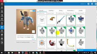 roblox (exactly 800 robux spent)