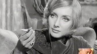 Amori senza amore - Luigi Pirandello. 1968. Marina Malfatti, Gabriele Ferzetti