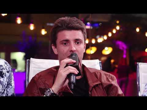 Curtis Alto Interview for Virgin Radio Romania at Tomorrowland Belgium 2017