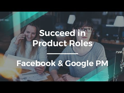 How to Succeed in Product Roles by Aspiring Women in Product