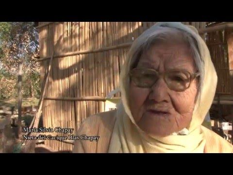 Patrones Celestiales - Pueblo de Loreto - Corrientes Argentina