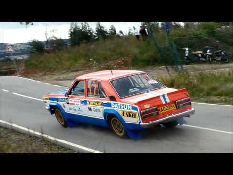 1º Rallyspirit ( Rally Legend Portugal) Show and Mistakes
