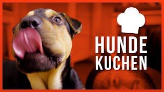 DIESE Hundekuchen machen, dass dein Hund platzt! (vor Freude)