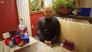 """Сериал """"Солдаты"""" поздравляет астраханцев с Новым годом"""