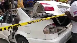 Worst Car Accident