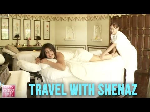 Travel With Shenaz