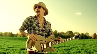 Kid Rock - Born Free OFFICIAL VIDEO