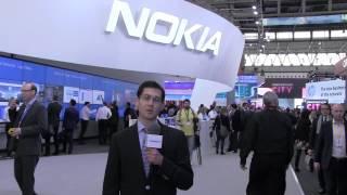Perfil de Nokia Networks en marco de Mobile World Congress 2015
