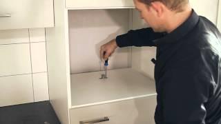 Klusadvies | Combimagnetron monteren