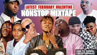 LATEST JANUARY 2019 NAIJA NONSTOP NEW YEAR AFRO MIX{TOP