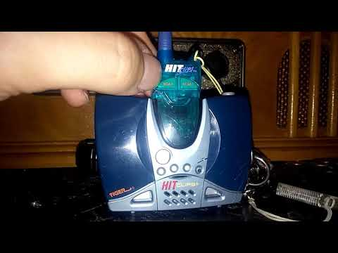 Hit clips toy from the late 90s early 2000s