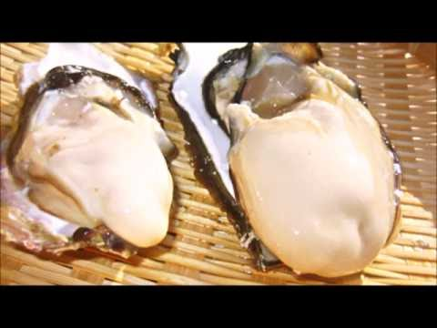 [Eaten in the  summer!] Japanese rock  oysters