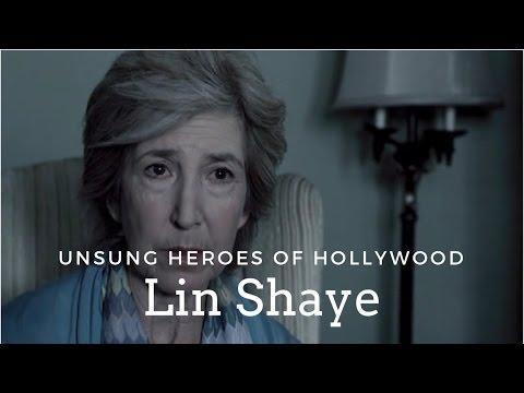 Unsung Heroes of Hollywood: Lin Shaye