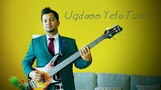 Ugdass Yeta Tuzo - Konkani Song by Jacky Monty (Goan Music) Headphones recommended