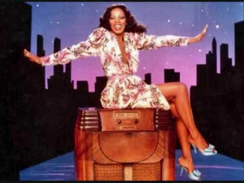 Donna Summer -  On The Radio Volume I & II 1979