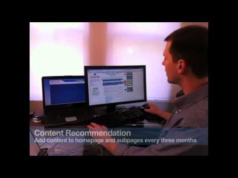 Day 4 - How Often To Update Website Content