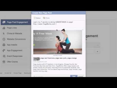 Facebook PPC   Pay Per Click   ClickBank Tutorial Part   YouTube