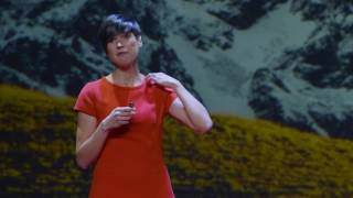 Time to Try the Crazy and Impossible | Stephanie Case | TEDxLausanneWomen