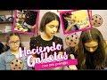 Angela Aguilar - Mi Vlog #50 - Haciendo Galletas con mis primos