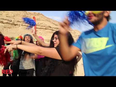 RedVentures Egypt: Entrepreneurs Society AUC - LipDub