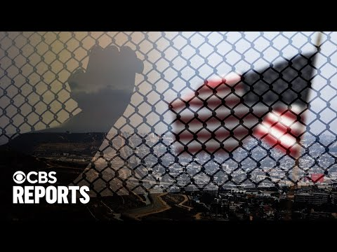 Border business: Inside immigration