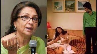 शर्मिला टैगोर ने खोला सलमान खान की माँ के राज़ – असली मजा तो हेलेन ने उठाया