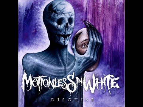 "Motionless In White debut 2 new songs Disguise"" + ""Brand New Numb"" off new album!"