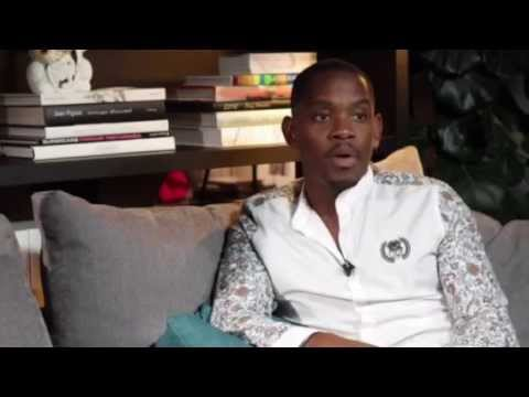 Talking Heads  with Aml Ameen