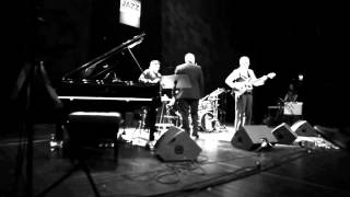 Gast Waltzing & Largo - Luxembourg Jazz Meeting