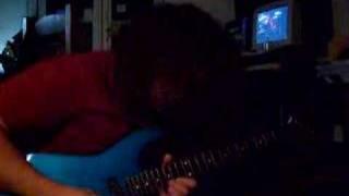 Random Guitar Shredding