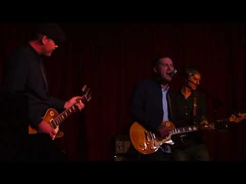 Brian Fallon - If Your Prayers Don't Get to Heaven - Los Angeles, CA 2017