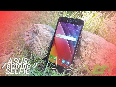 Asus Zenfone Selfie recensione ITA da TuttoAndroid.net
