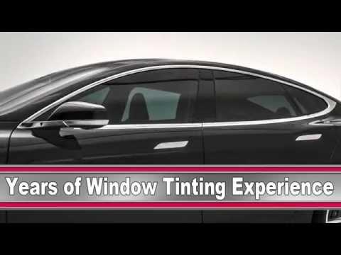 Window Tint Reno | Custom Concepts Tinting
