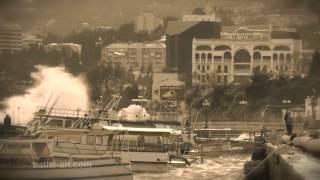 Шторм в Крыму, Ялта(, 2012-07-19T18:31:47.000Z)