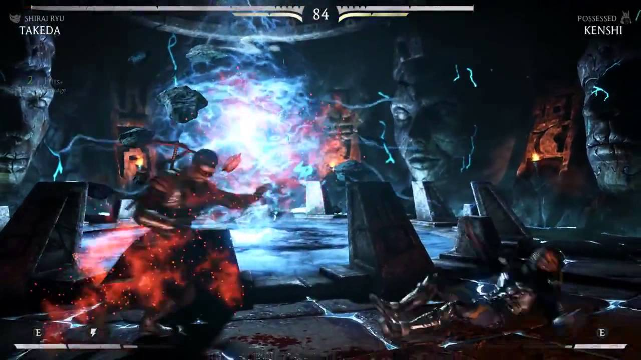 Mortal kombat backgrounds pictures download hd wallpapers high.
