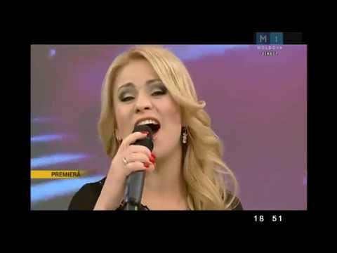 Cu Radio Moldova - All Stars (Nelly Ciobanu, Vitalie Dani, Ion Rata, Irina Chitoroaga)