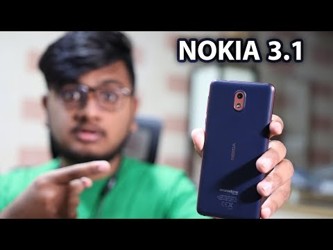 Nokia 3.1 Unboxing | DON'T BUY THIS JUST DON'T
